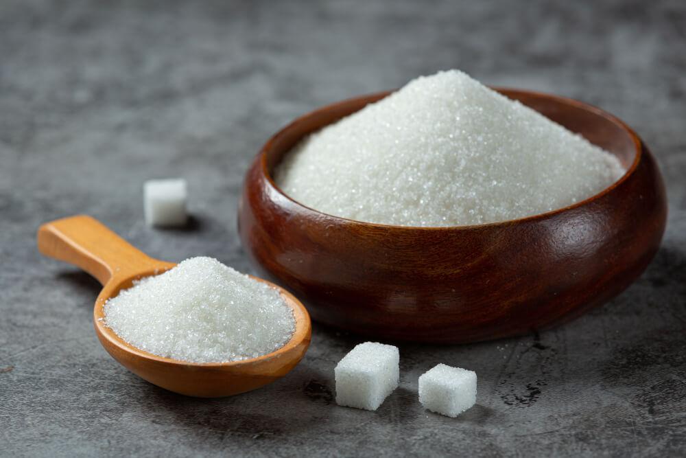 Як зробити цукрову пудру