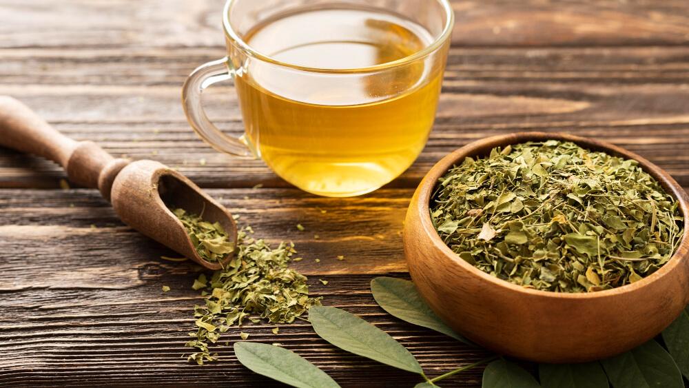 Як заварити зелений чай